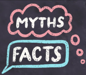 image of myths and fact fertility and ivf myths