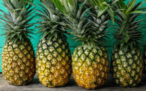 images of pineapples fertility and ivf myths