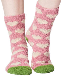 images of socks fertility and ivf myths
