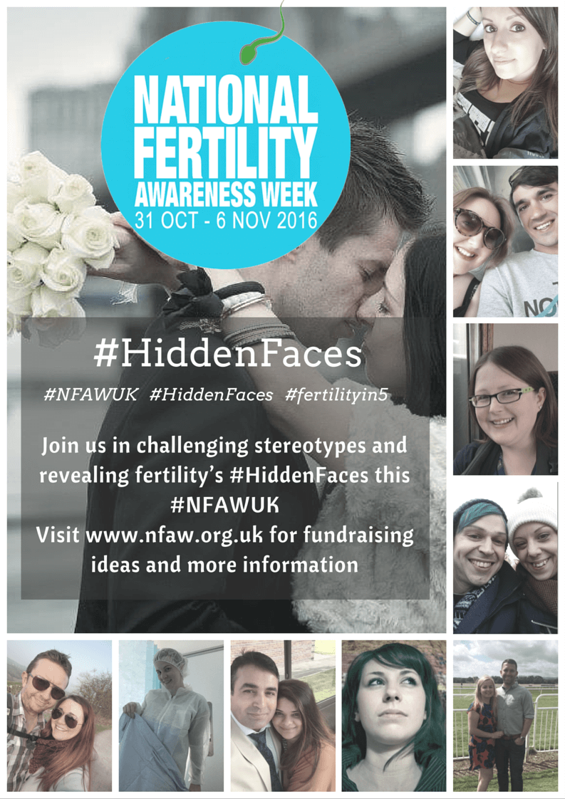 National Fertility Awareness Week