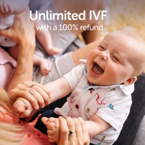 Unlimited IVF - Access Fertlity